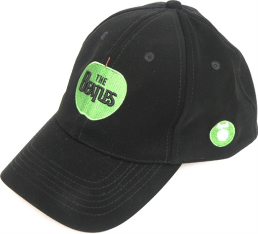 Picture of Beatles Cap: The Beatles Apple Logo