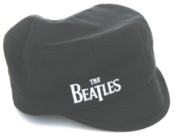 Picture of Beatles Cap: Cotton Help Era with Beatles Logo
