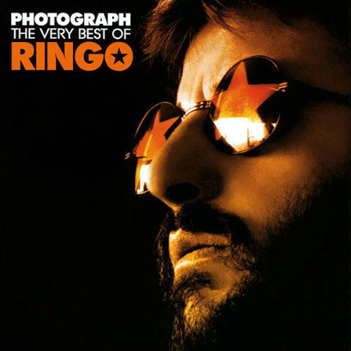 Picture of CD-RINGO Photograph - Very Best Of