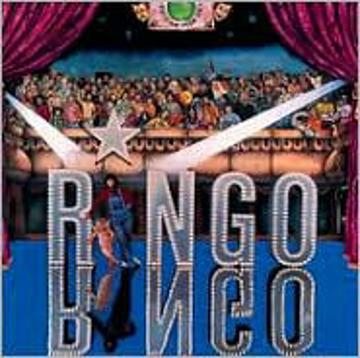 Picture of CD-RINGO Ringo