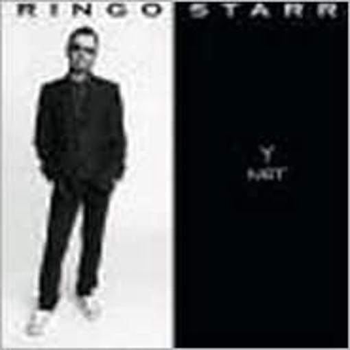 Picture of Ringo Starr CD-RINGO: Y Not