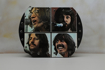 Picture of Beatles Original Record Purse/Bag:The Beatles - Let It Be