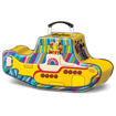 Picture of Beatles Lunchbox: Yellow Submarine Embossed Tin Tote