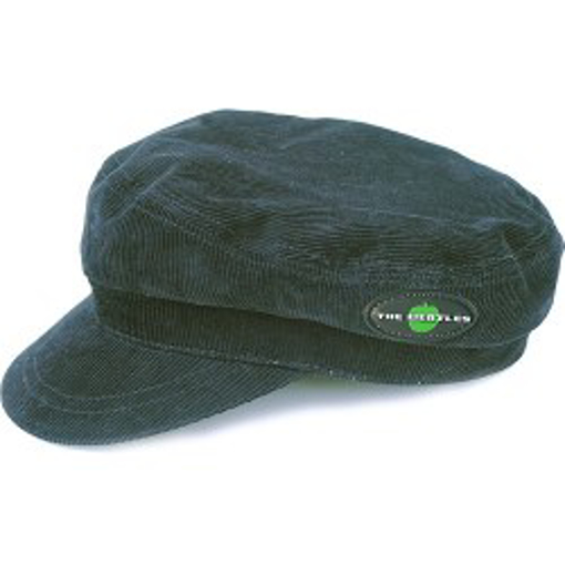 Picture of Beatles Cap: The Beatles Cord Hat