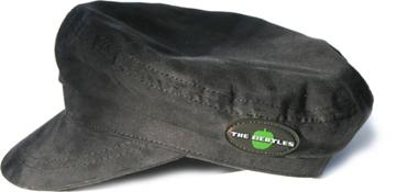 Picture of Beatles HAT: The Beatles Moleskin Hat (Badge)