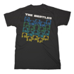 """Picture of Beatles T-Shirt: The Beatles """"Tic-Tac-Toe"""""""