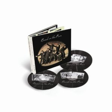 Picture of CD-PAUL Band on the Run Deluxe Edition -