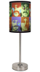 Picture of Beatles Lamp Shades: Sea of Science