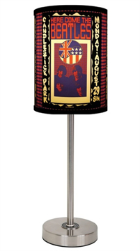Picture of Beatles Lamp Shades: Candlestick