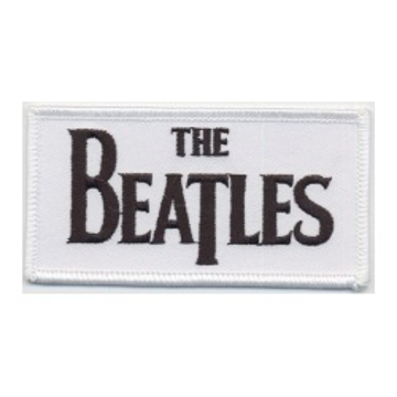 Picture of Beatles Patches:Beatles Drop T