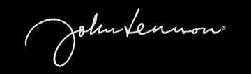 Picture of Beatles Patches: John Lennon Signature