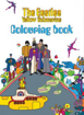 "Picture of Beatles Coloring Book:  ""Yellow Submarine"" Coloring Book"