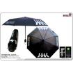 Picture of Beatles Umbrella: Abbey Road Umbrella in Black