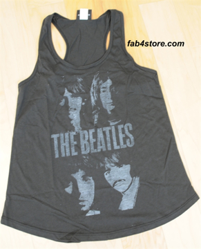 Picture of Beatles T-Shirt: The Beatles Women's Tank Top
