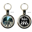 Picture of Beatles Spinner Key: The Beatles Abbey Road