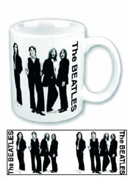 Picture of Beatles Mugs: The Beatles 1969