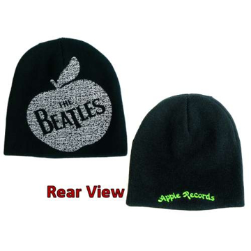 Picture of Beatles Beanie: Apple Logo