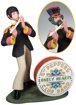 Picture of Beatles Model Kit: The Beatles Paul Model Kit
