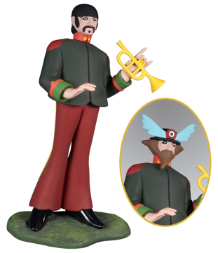 Picture of Beatles Model Kit: The Beatles Ringo Model Kit