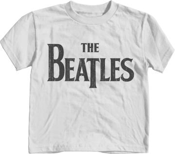 Picture of Beatles T-Shirt: BeatlesToddler Classic Drop T