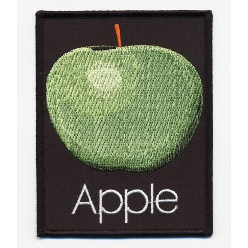 Picture of Beatles Patches: Apple Logo