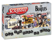 Picture of Beatles Game: SCRABBLE: The Beatles Edition