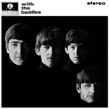 "Picture of Beatles LP ""With the Beatles"" (2012 Remaster)"