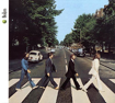 Picture of Beatles LP Abbey Road (2012 Remaster) LP/RECORD