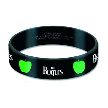 Picture of Beatles Wrist band: Drop T & Apple