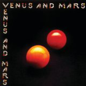 Picture of CD-PAUL Venus and Mars