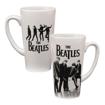 Picture of Beatles Latte Cup: Beatles 14 oz.(414 ML) Ceramic Mug Boxed