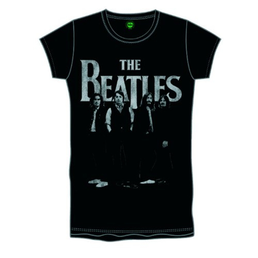 Picture of Beatles Youth T-Shirt: The Beatles Boy's Classic