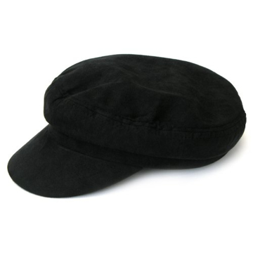 Picture of Beatles HAT: The Beatles Moleskin Hat