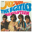 """Picture of Beatles Art: """"One"""" 27 Number 1 World Singles Cover Art ."""