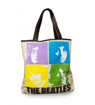 Picture of Beatles Designer Totes:  Sea  of Faces