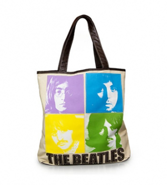 Picture for category Beatles Designer Totes