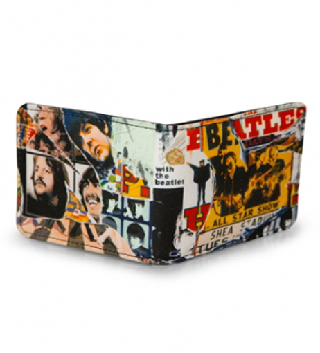 Picture of Beatles Wallet: The Beatles Anthology