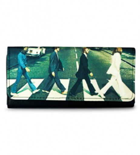 Picture of Beatles Purse: The Beatles Abbey Road