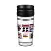 "Picture of Beatles Mug: The Beatles ""US Albums"" 16 oz. Plastic Travel Mug"