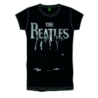 Picture of Beatles Boy T-Shirt: The Beatles Boy's Classic Large