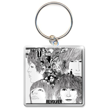 Picture of Beatles Key Chain: Revolver