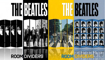 Picture of Beatles Room Divider: Abbey Road (4 Panel)