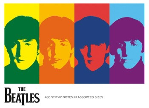 Picture of Beatles StickyNotes: Sticky Notes Special Edition