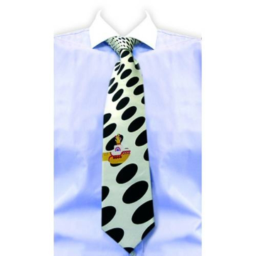 Picture of Beatles Tie: Sea of Holes