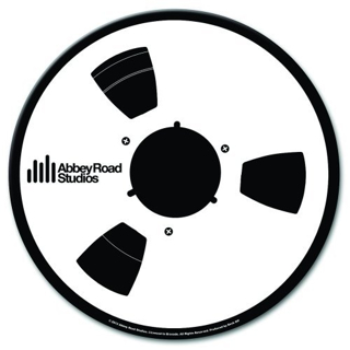 Picture of Beatles Mouse Pads: The Beatles - Abbey Road Reel
