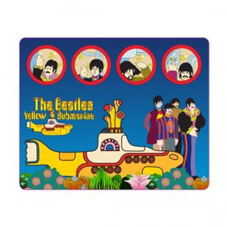 Picture of Beatles Mouse Pads: The Beatles - Yellow Submarine Portholes