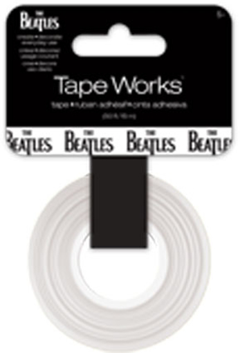 Picture of Beatles Logo Tape:  Decorative Tape