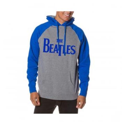 Picture of Beatles Hoodie:  Hooded Sweat Beatles Logo