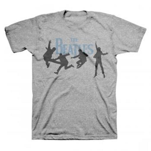Picture of Beatles Adult T-Shirt: Twist & Shout