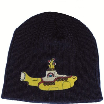 Picture of Beatles Beanie: The Beatles Yellow Submarine